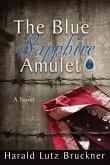 The Blue Sapphire Amulet