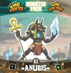 Monsterpack Anubis (Spiel)