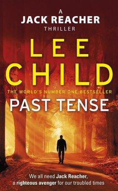 Past Tense - Child, Lee