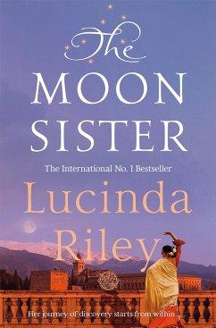 The Moon Sister - Riley, Lucinda