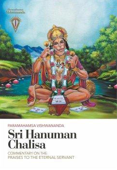 Sri Hanuman Chalisa - Vishwananda, Paramahamsa Sri Swami