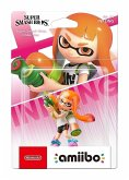 amiibo Inkling - Super Smash Bros. Collection