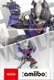 amiibo Wolf Super Smash Bros. Collection