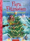 Winterzauber im Hexendorf / Flora Flitzebesen Bd.5 (eBook, ePUB)