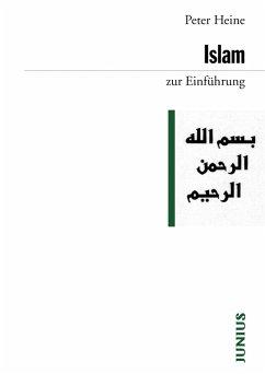 Islam zur Einführung (eBook, ePUB) - Heine, Peter