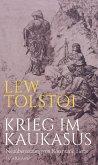Krieg im Kaukasus (eBook, ePUB)