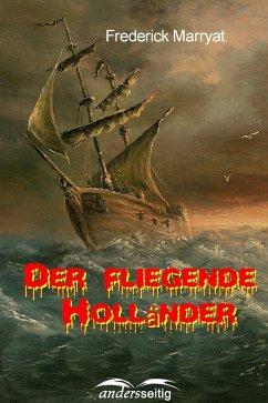 Der fliegende Holländer (eBook, ePUB)