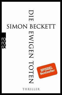 Die ewigen Toten / David Hunter Bd.6 (eBook, ePUB) - Beckett, Simon