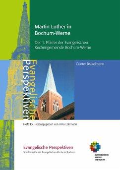 Martin Luther in Bochum-Werne (eBook, ePUB)