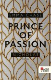 Nicholas / Prince of Passion Bd.1 (eBook, ePUB)