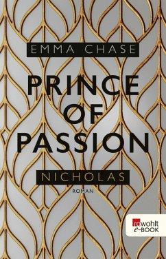 Nicholas / Prince of Passion Bd.1 (eBook, ePUB) - Chase, Emma