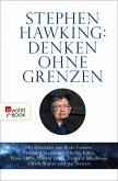 Stephen Hawking: Denken ohne Grenzen (eBook, ePUB)