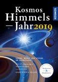 Kosmos Himmelsjahr 2019 (eBook, PDF)