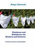 Einnässen und Bettnässen von Kindern und Senioren (eBook, ePUB)