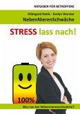 STRESS lass nach! (eBook, ePUB)