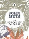The Mountains of California (eBook, ePUB)