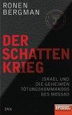 Der Schattenkrieg (Mängelexemplar)