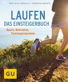 Laufen - Das Einsteigerbuch (Mängelexemplar)