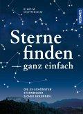 Sterne finden ganz einfach (eBook, PDF)