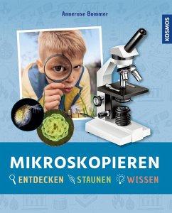 Mikroskopieren (eBook, PDF) - Bommer, Annerose
