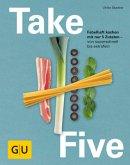 Take Five (Mängelexemplar)