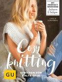 Cozy knitting (Mängelexemplar)