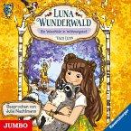 Ein Waschbär in Wohnungsnot / Luna Wunderwald Bd.3 (MP3-Download)