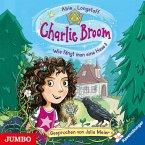 Wie fängt man eine Hexe? / Charlie Broom Bd.1 (MP3-Download)
