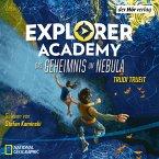 Das Geheimnis um Nebula / Explorer Academy Bd.1 (MP3-Download)