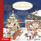 Weihnachten! 24 Geschichten mit Tilda Apfelkern, Snöfrid und vielen anderen (MP3-Download)