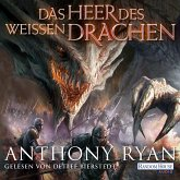 Das Heer des Weißen Drachen / Draconis Memoria Bd.2 (MP3-Download)