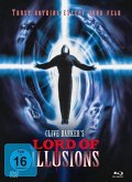 Lord of Illusions (Limited Collector's Edition Mediabook, + DVD)