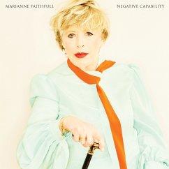 Negative Capability - Faithfull,Marianne