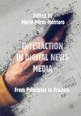 Interaction in Digital News Media (eBook, PDF)