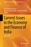 Current Issues in the Economy and Finance of India (eBook, PDF)