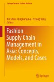 Fashion Supply Chain Management in Asia: Concepts, Models, and Cases (eBook, PDF)