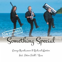 Something Special-On Strings - Nussbaumer,George & Wester,Richard Feat. Pichl,Pet
