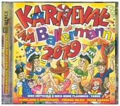 Karneval Am Ballermann 2019 - Diverse