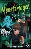 Monsterjäger (eBook, ePUB)