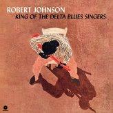 King Of The Delta Blues Singers+2 Bonus Tracks