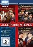 DDR-Archiv: Alle Jahre wieder DDR TV-Archiv
