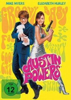 Austin Powers - Das Schärfste was Ihre Majestät zu bieten hat