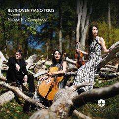 Klaviertrios Vol.2 - Trio Con Brio Copenhagen