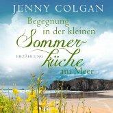 Begegnung in der kleinen Sommerküche am Meer (MP3-Download)