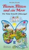 Bienen, Blüten und ein Moor (eBook, ePUB)