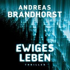 Ewiges Leben (MP3-Download) - Brandhorst, Andreas