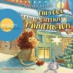 Ein Löwe unterm Tannenbaum (Ungekürzte Lesung) (MP3-Download)