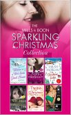 The Mills & Boon Sparkling Christmas Collection (eBook, ePUB)