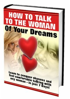 How to speak successfully to your dream woman (...