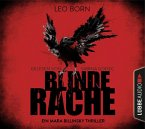 Blinde Rache / Mara Billinsky Bd.1 (6 Audio-CDs)